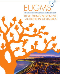 EUGMS Kongress 2017