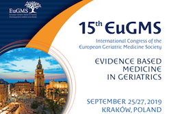 Keyvisual EuGMS Kongress