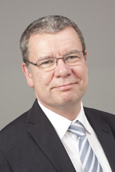 Professor Andreas Wiedemann